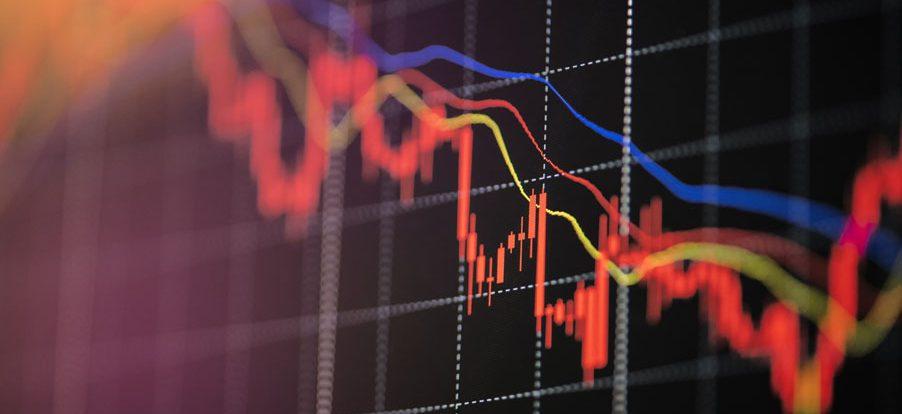 Czy cenny Bitcoina spadną podczas kryzysu?